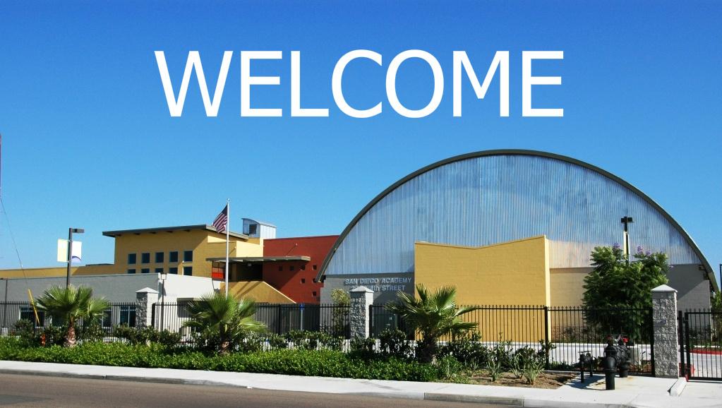 San Diego Academy   Home